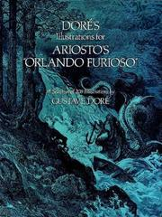 "Doré's illustrations for Ariosto's ""Orlando Furioso"" by Gustave Doré"
