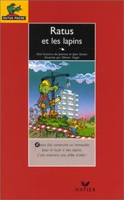 Bibliotheque De Ratus - Level 2 by Edited by Jeanine &amp; Jean Guion