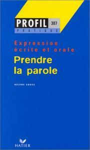 Profil Formation PDF