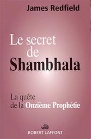 Le secret de Shambala by Redfield