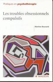 Les troubles obsessionnels compulsifs PDF