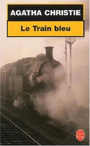 Le train bleu PDF