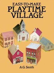 Easy-to-Make Village PDF