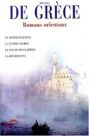 Romans orientaux PDF