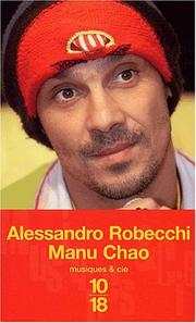 Manu Chao PDF