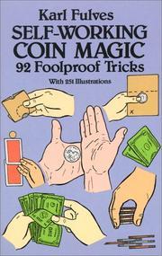 Self-working coin magic PDF
