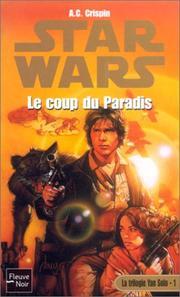 Star wars le coup de paradis PDF