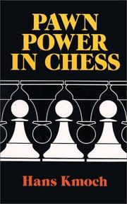 Pawn Power in Chess PDF