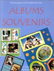 Albums souvenirs