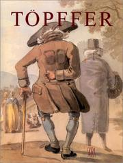 Töpffer by Lucien Boissonnas, Daniel Maggetti