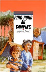 Ping-pong au camping PDF