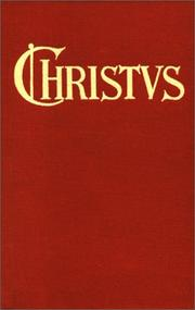 Christus by Joseph Huby
