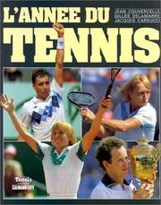 LAnnée du tennis