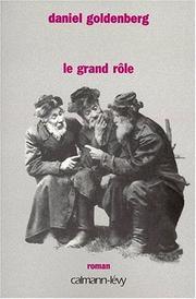 Le grand role PDF