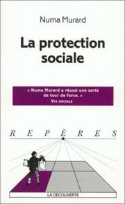 La protection sociale PDF
