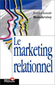 Le Marketing relationnel PDF