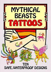 Mythical Beasts Tattoos PDF