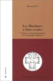 Les Machines  PDF