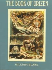 First book of Urizen by William Blake