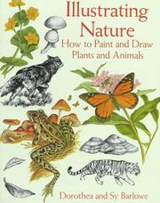 Illustrating nature PDF