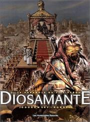 Diosamante, tome 2
