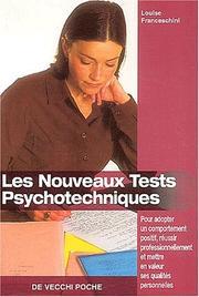 Les nouveaux tests psychotechniques PDF