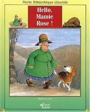 Hello, Mamie Rose! PDF