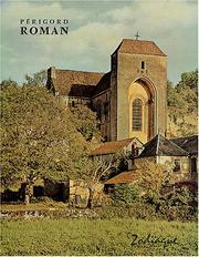 Périgord roman by Jean Secret