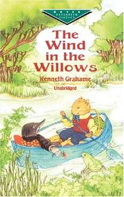 Cover of: The wind in the willows by Kenneth Grahame