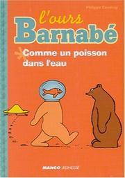 L'Ours Barnab PDF