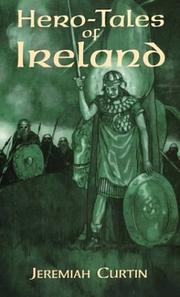 Hero-tales of Ireland PDF