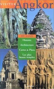 Visiter Angkor PDF
