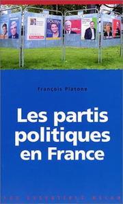 Les Partis Politiques PDF