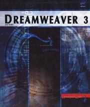 Dreamweaver 3, Studio Factory, ENI (Studio Factory) PDF