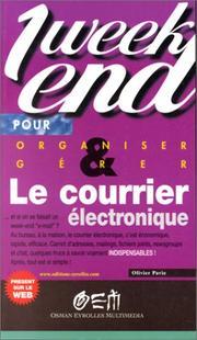 Courrier  PDF