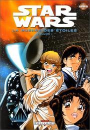 Star Wars en manga PDF