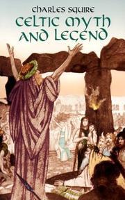 Mythology of the British Islands PDF
