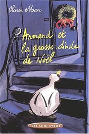 Armand et la grosse dinde de No PDF
