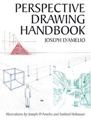 Perspective drawing handbook by Joseph D&#39;Amelio