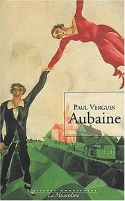 Aubaine by Paul Verguin