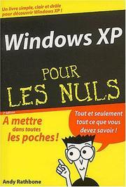 Windows XP PDF