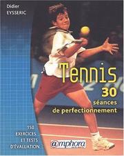 Tennis, 30 s PDF