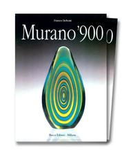 Murano '900 by Franco Deboni