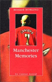 Manchester memories PDF