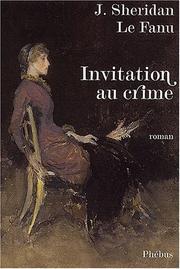 Invitation au crime PDF