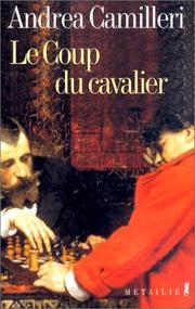 Le Coup du cavalier PDF