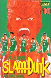 Slam Dunk, tome 10 PDF