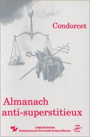 Almanach anti-superstitieux