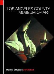 Los Angeles County Museum of Art PDF