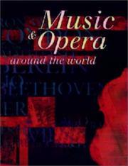 Music and Opera Around the World PDF